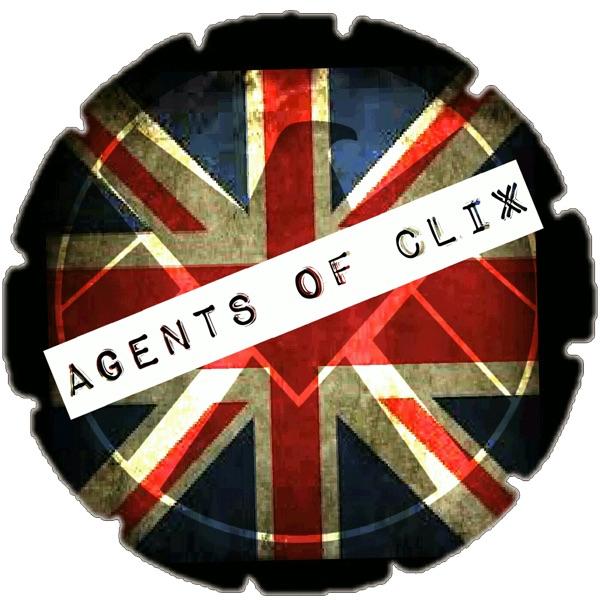 Agents of C.L.I.X.