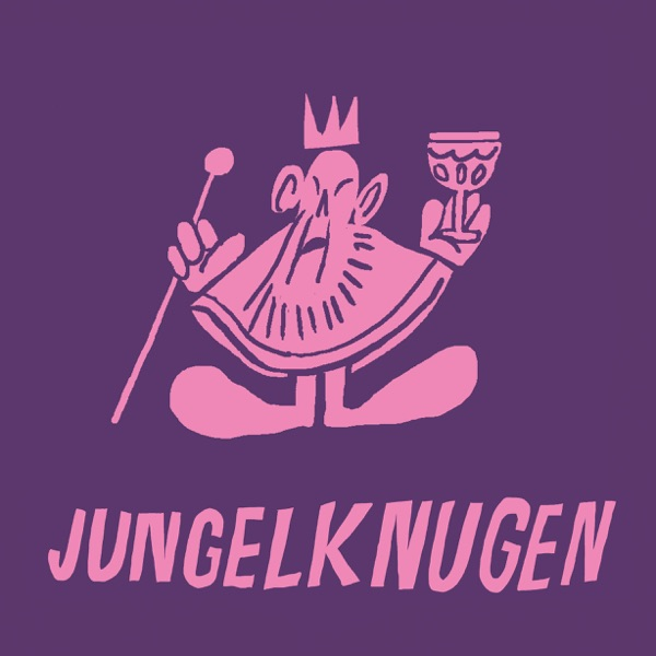 Todd Terje - Jungelknugen (Remixes) - Single