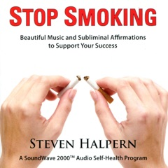 Stop Smoking (with Subliminal Affirmations)