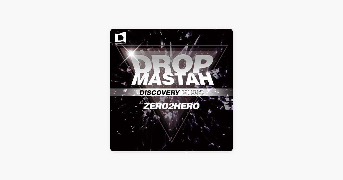 Drop Mastah - Single by Zero2Hero on iTunes