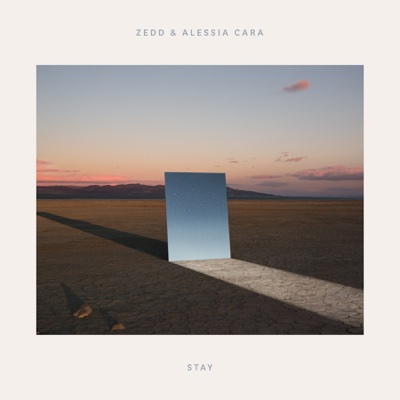 Stay - Zedd & Alessia Cara song