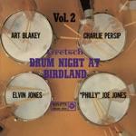 """Art Blakey, Charlie Persip, Elvin Jones & Philly Joe Jones - """"Tune Up"""" :Finale (Live)"""