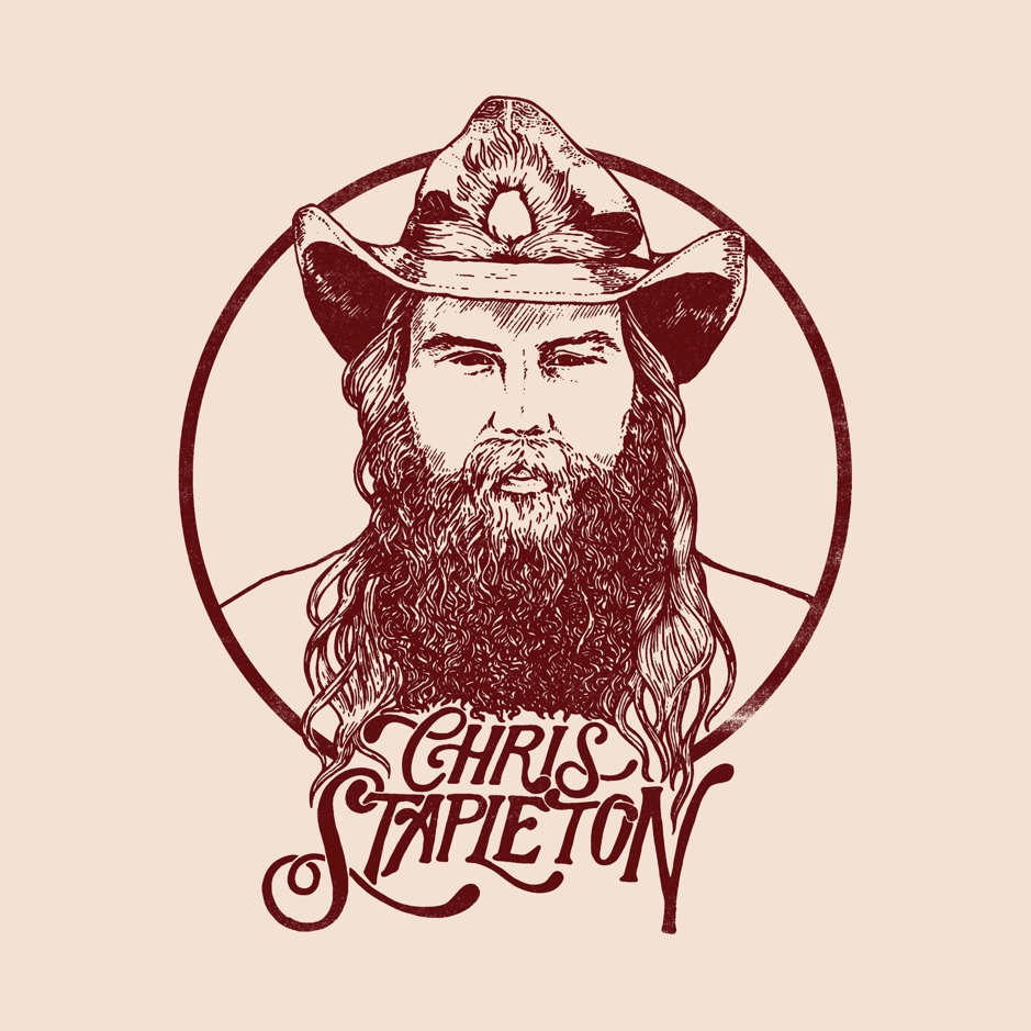 Chris Stapleton From A Room: Volume 1 Album Download