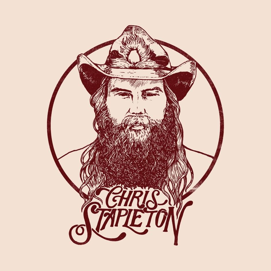 Chris Stapleton From A Room: Volume 1 Album Download