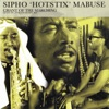 Sipho 'Hotstix' Mabuse - Burnout (Live)