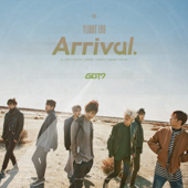 FLIGHT LOG: ARRIVAL-GOT7