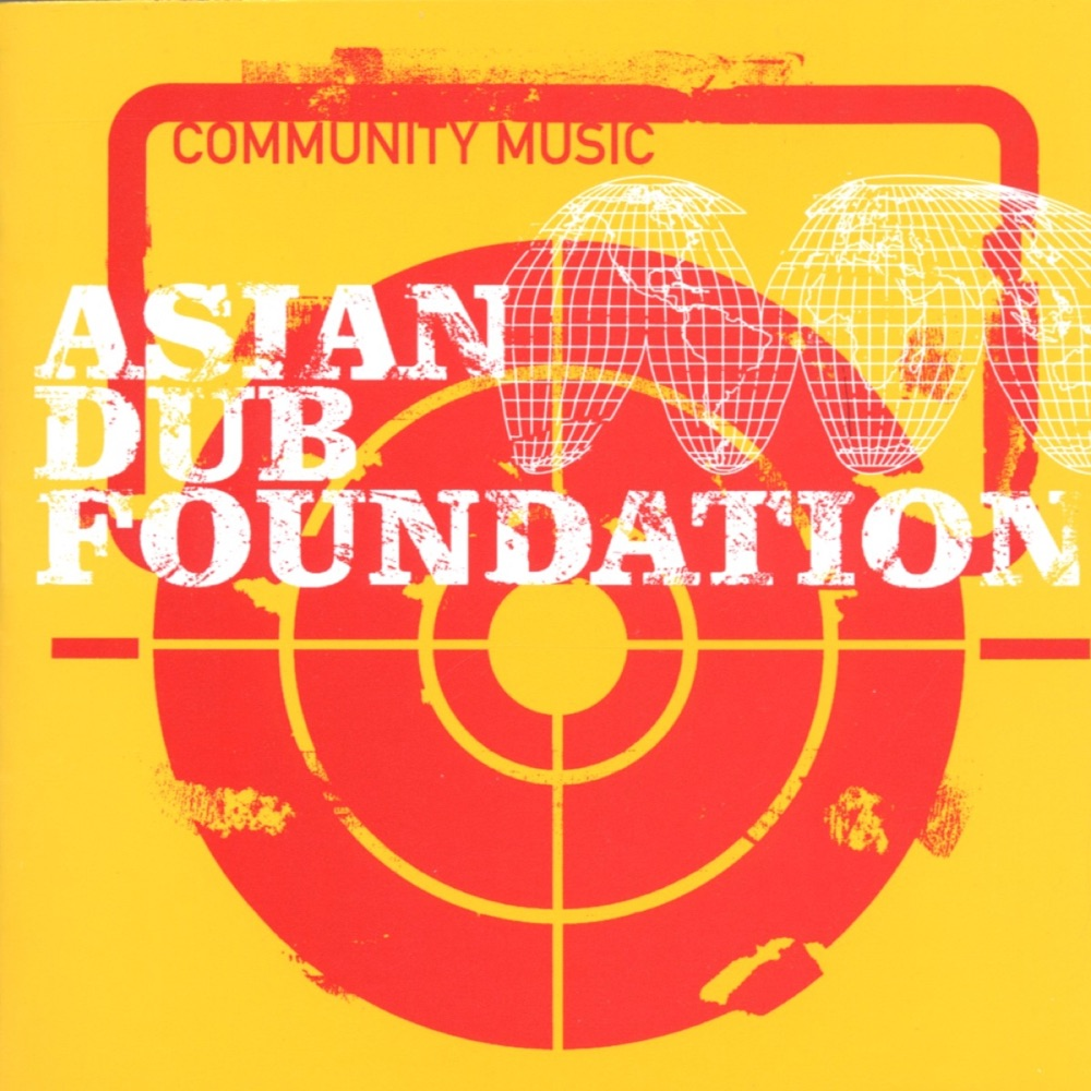 The Judgement by Asian Dub Foundation