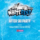 Whitefest 2017 After Ski Party (Mixed By Hakan Kabil & Emrah Göktaş)