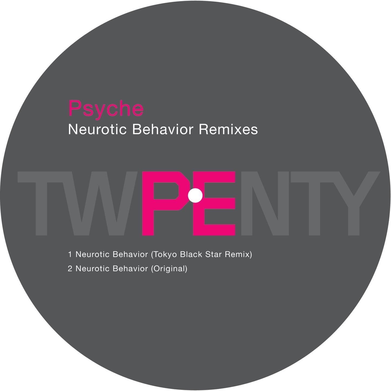 Neurotic Behavior Remix - Single