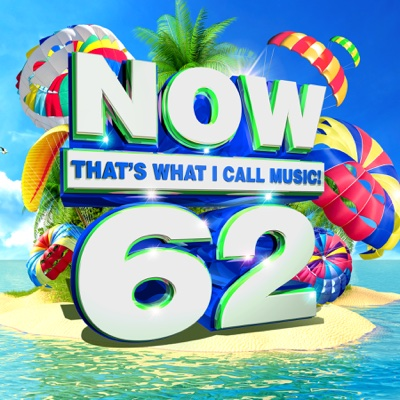 NOW That's What I Call Music, Vol. 62 - Various Artists album
