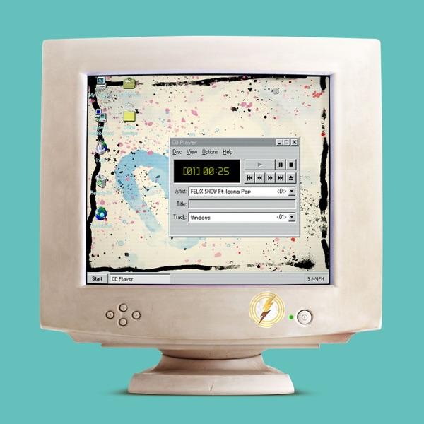 Windows (feat. Icona Pop) - Single