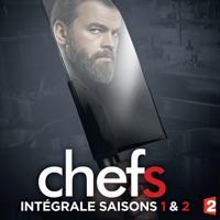 Télécharger Chefs, Saisons 1 et 2 Episode 13