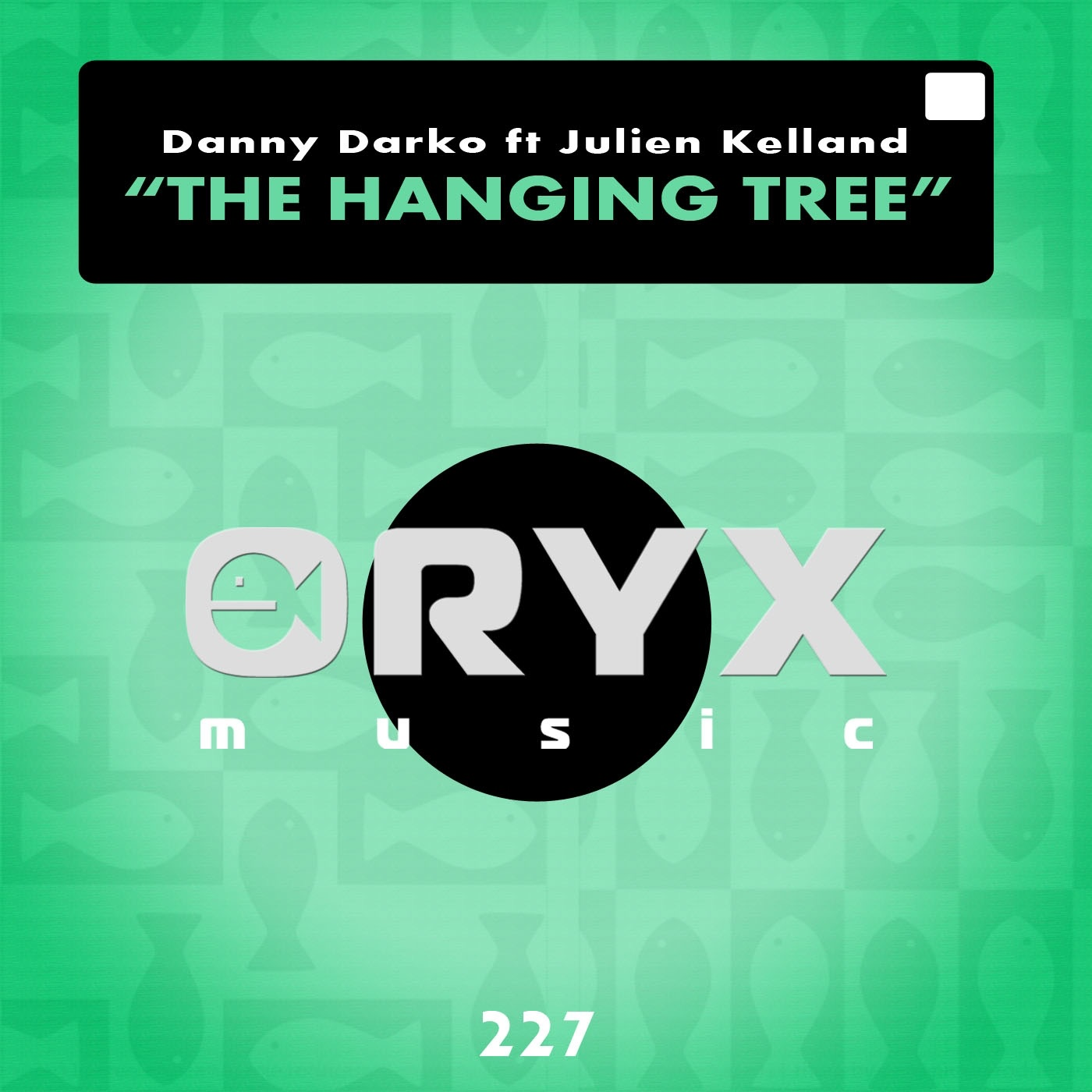 The Hanging Tree (feat. Julien Kelland) - Single