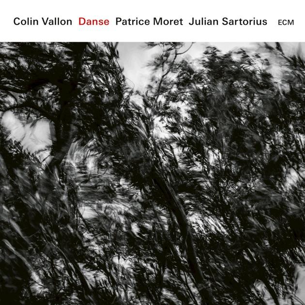 Image result for colin vallon trio danse