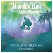 Should've Been Me (feat. Kyla & Popcaan) [The Remixes, Pt. 2] - Single