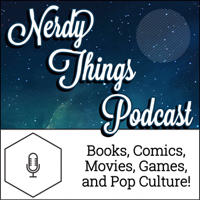 Nerdy Things Podcast podcast