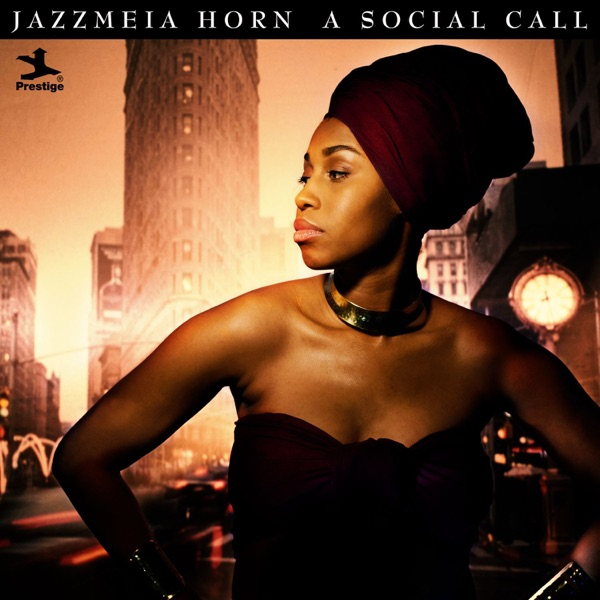 Jazzmeia Horn - I Remember You