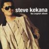 The English Album - Steve Kekana