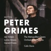 Britten: Peter Grimes (Recorded Live at the Met - February 11, 1967), The Metropolitan Opera