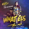 What Els feat Zay Hilfigerrr Single
