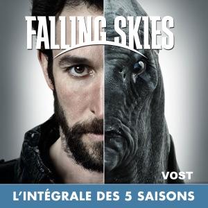 Falling Skies, l'intégrale des 5 saisons (VOST) - Episode 45