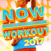 NOW That's What I Call A Workout 2017-Various Artists