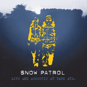 Live and Acoustic From Park Ave. - EP Mp3 Download