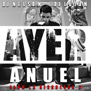 Ayer (feat. Anuel AA) - Single Mp3 Download