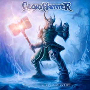 Gloryhammer - Wizards!