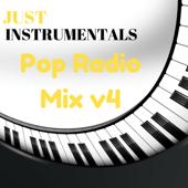 Pop Radio Mix v4 Just Instrumentals