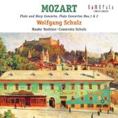 Mozart: Flute and Harp Concerto, Flute Concertos Nos.1 & 2