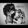 Kamari - Out of My Head artwork