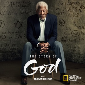 The Story of God With Morgan Freeman, Saison 1 (VF) - Episode 5