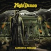 Darkness Remains (Deluxe Edition), 2017