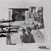 Lecrae - Blessings