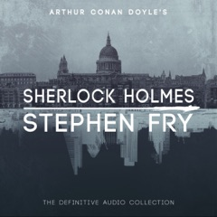 Sherlock Holmes: The Definitive Collection  (Unabridged)