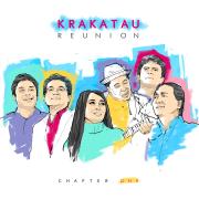 Chapter One - Krakatau Reunion - Krakatau Reunion