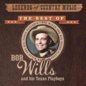 Bob Wills & His Texas Playboys - What's the Matter with the Mill