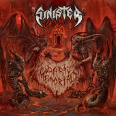 Sinister - Beneath the Remains