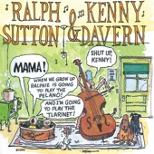 Ralph Sutton & Kenny Davern - Memphis Blues