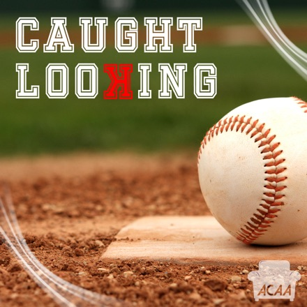 Cover image of Caught Looking
