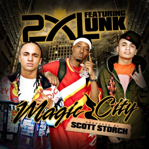 Magic City (feat. UNK & Candy Hill) - Single Mp3 Download