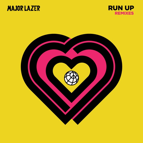 Run Up (feat. PARTYNEXTDOOR & Nicki Minaj) [Remixes] - Single