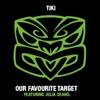 Our Favourite Target (feat. Julia Deans) - EP, Tiki Taane