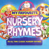 Various Artists - My Favourite Nursery Rhymes artwork