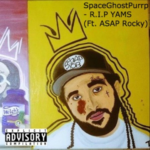 R.I.P YAMS (feat. A$AP Rocky) - Single Mp3 Download