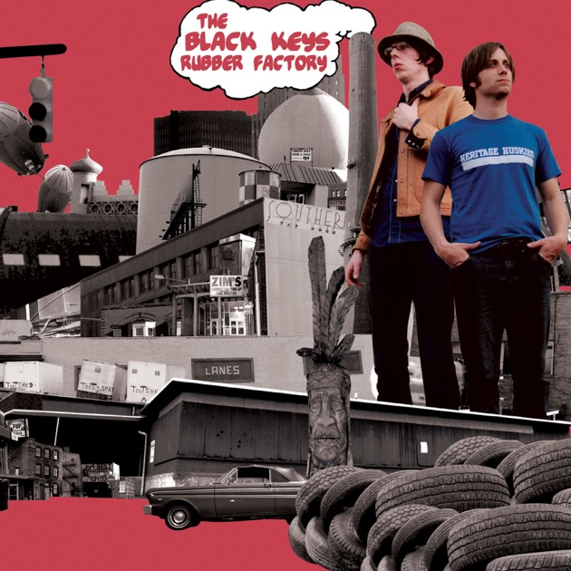 the black keys fever download mp3