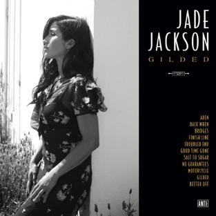 Gilded – Jade Jackson