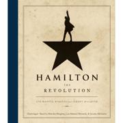 Download Hamilton: The Revolution (Unabridged) Audio Book