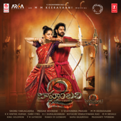 Baahubali 2  The Conclusion (Original Motion Picture Soundtrack)  EP-M. M. Keeravaani